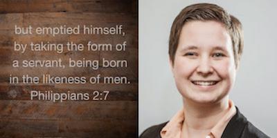 Julie og bibeltekst